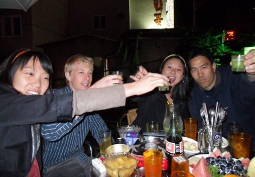 gwangju cheers